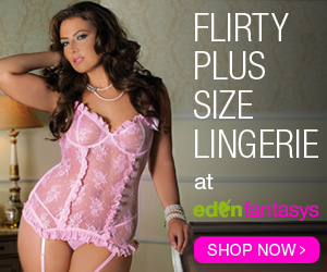 Discount Plus Size Lingerie – Dressing With Style