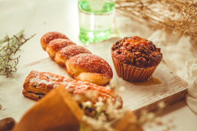 Is baking more than just a passion? Here's how you can turn it into a home-based business